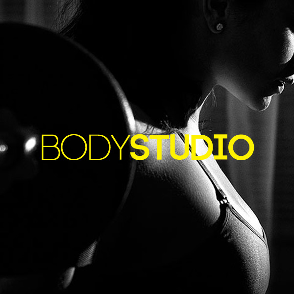 Body Studio - Site vitrine