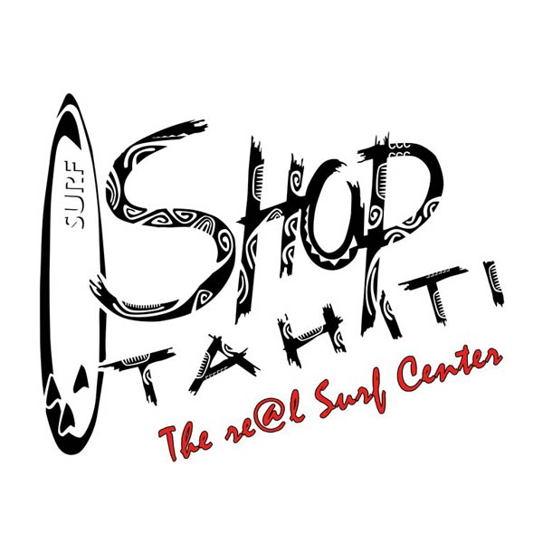 Shop Tahiti - Site vitrine