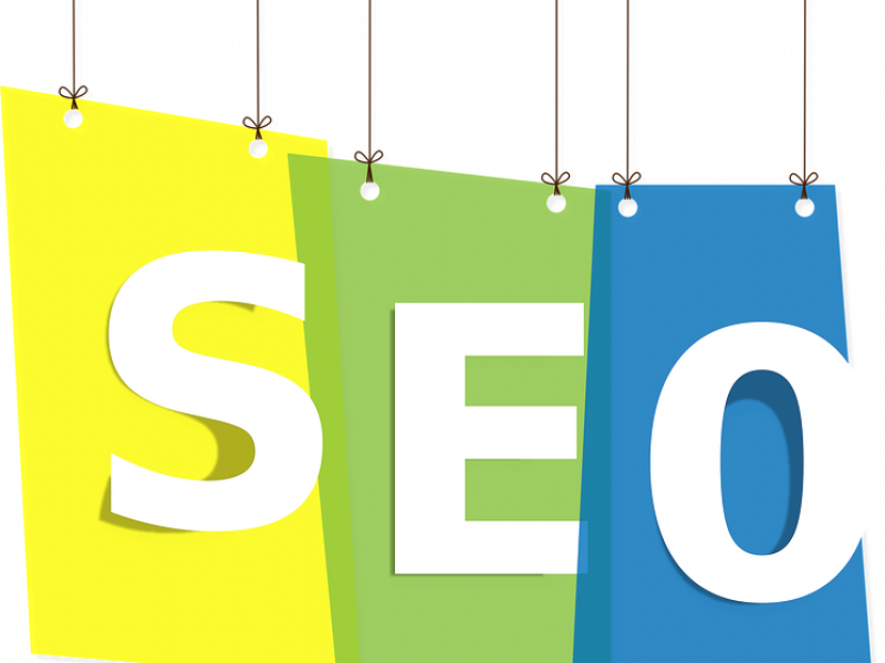 Contenu marketing et SEO